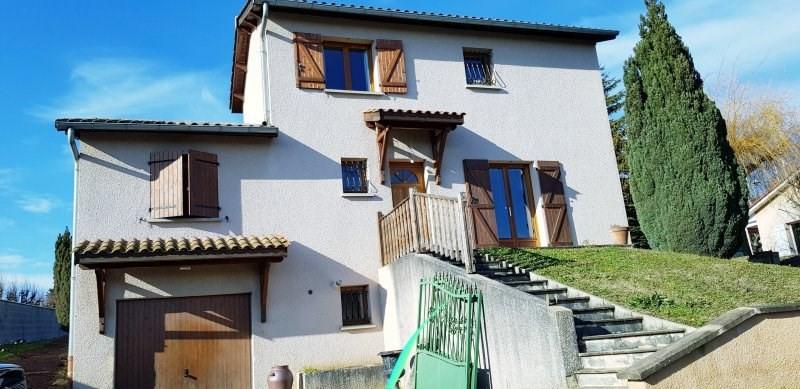 Vente de prestige maison / villa St cyr au mont d'or 670000€ - Photo 4