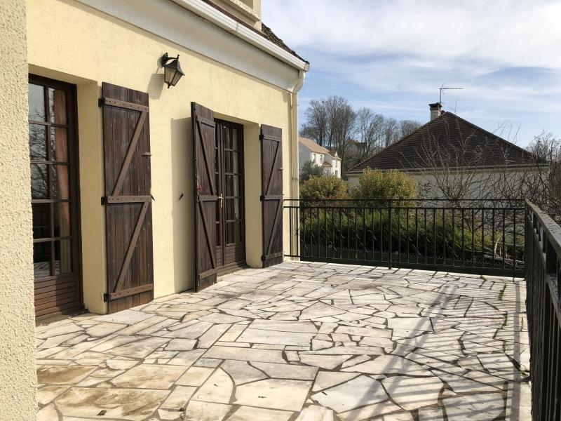 Sale house / villa St leu la foret 469000€ - Picture 9