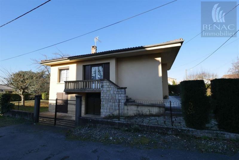Vendita casa Graulhet 98500€ - Fotografia 1