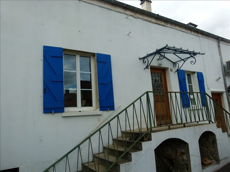 Sale house / villa Montfort l amaury 475000€ - Picture 2