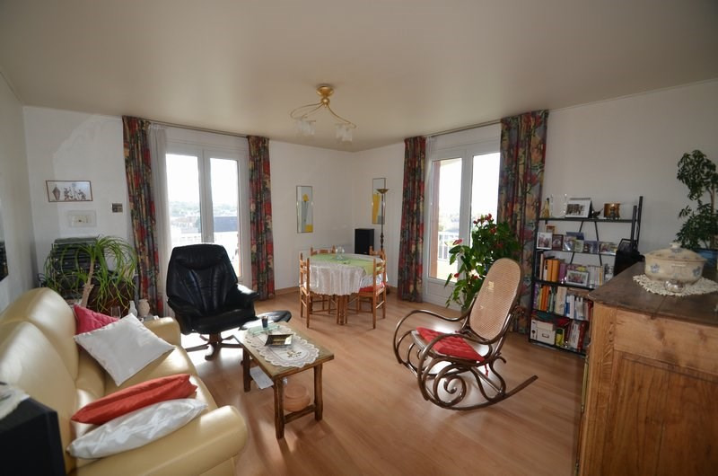 Sale apartment St lo 129 500€ - Picture 2