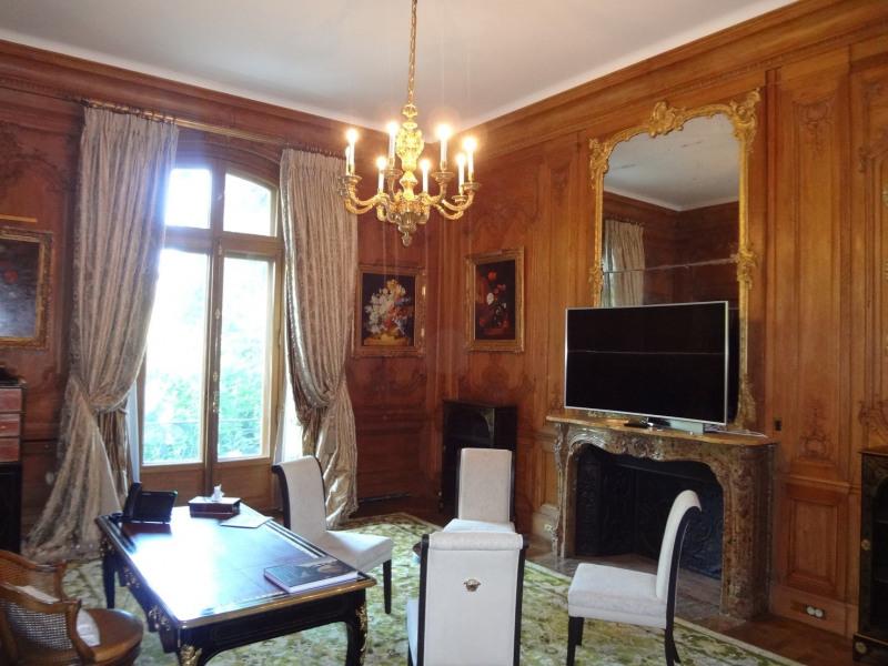 Deluxe sale apartment Paris 16ème 26250000€ - Picture 12