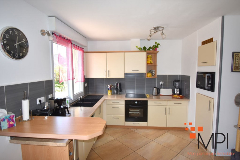 Vente maison / villa Breteil 230500€ - Photo 5