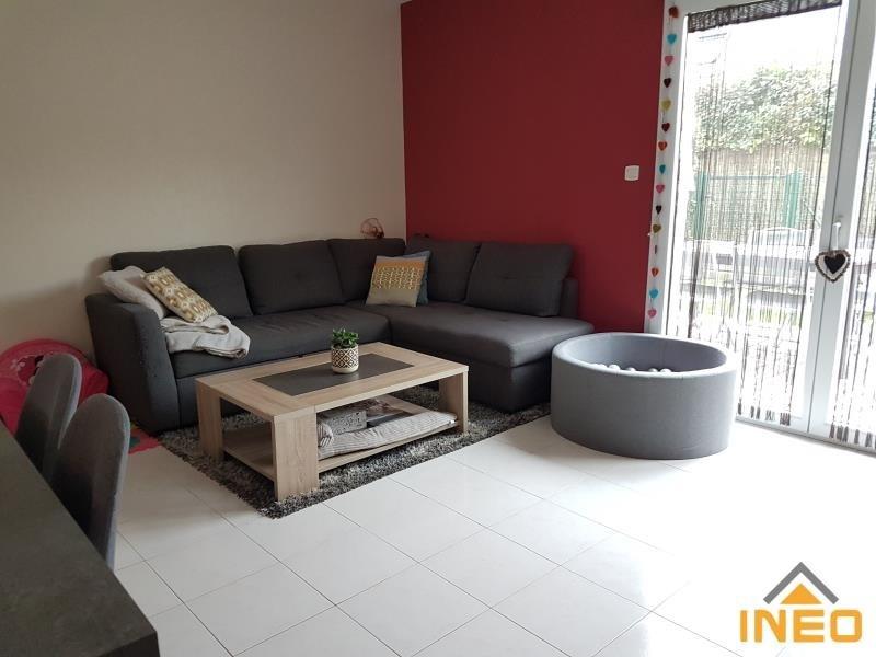 Vente maison / villa La meziere 207500€ - Photo 2