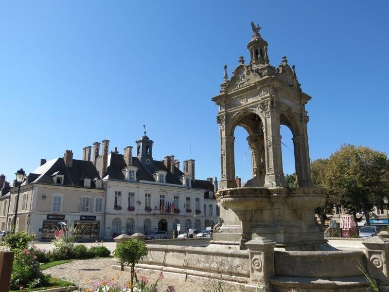 Verkauf von luxusobjekt haus Chateaudun 735000€ - Fotografie 2