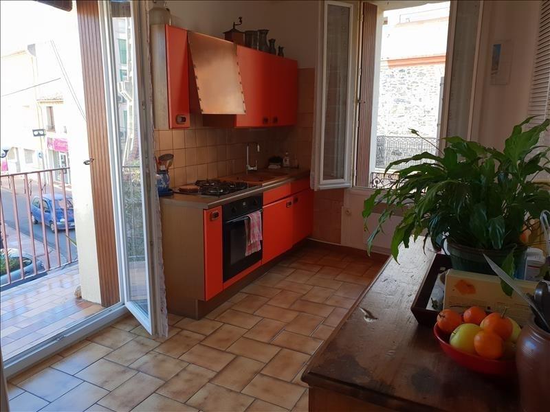 Vente appartement Banyuls sur mer 215000€ - Photo 3