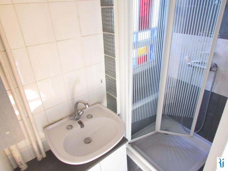 Sale apartment Rouen 107000€ - Picture 5