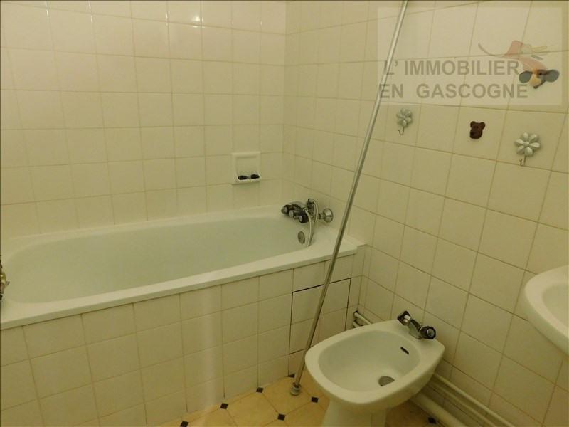 Location appartement Auch 500€ CC - Photo 4