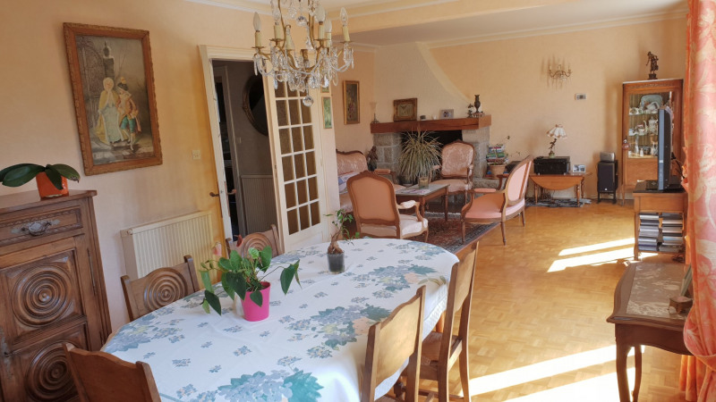 Vente maison / villa Quimper 160 200€ - Photo 3