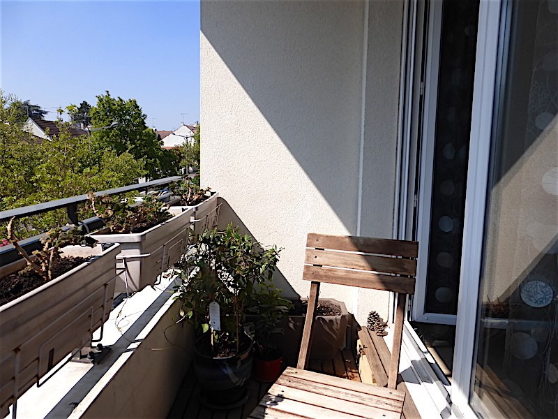 Vente appartement Massy 320 000€ - Photo 7