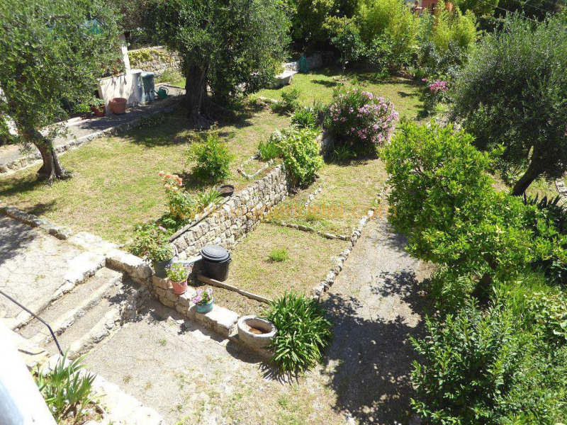 Viager appartement Grasse 125 000€ - Photo 3