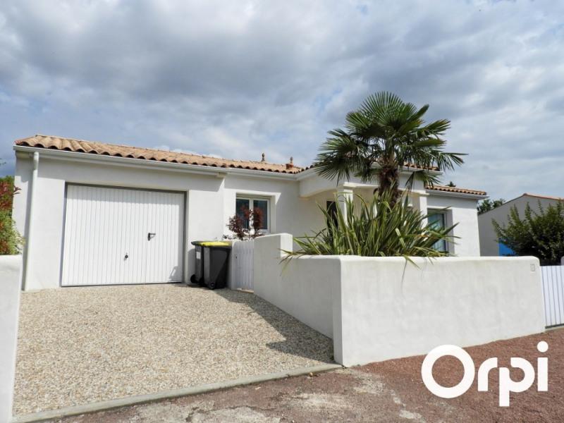 Sale house / villa Saint palais sur mer 397100€ - Picture 17