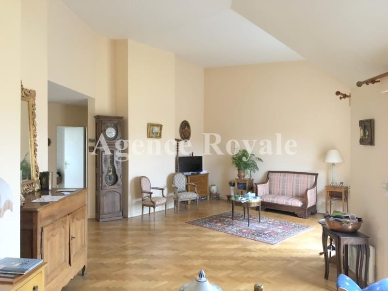 Vente appartement Maisons-laffitte 890 000€ - Photo 3