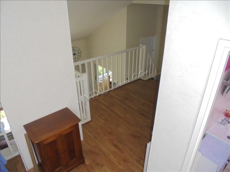 Vente appartement Gouvieux 284000€ - Photo 7