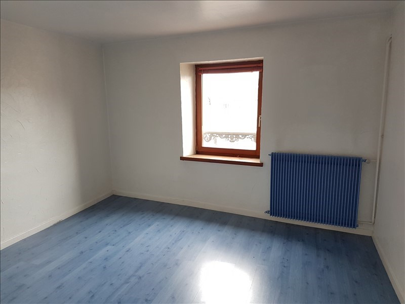Vente appartement Saint-die 97 000€ - Photo 2