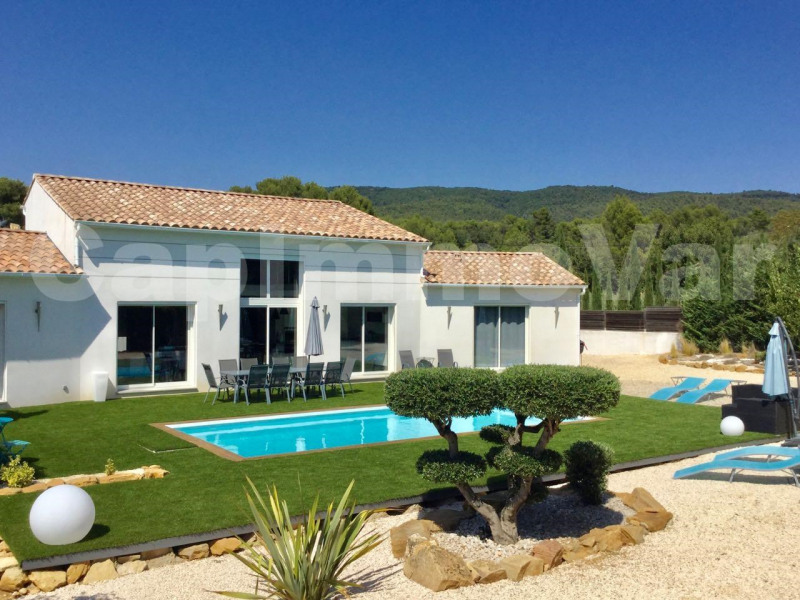 Vente de prestige maison / villa Le beausset 770 000€ - Photo 1