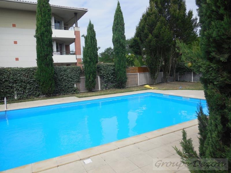 Vente appartement Toulouse 119000€ - Photo 1