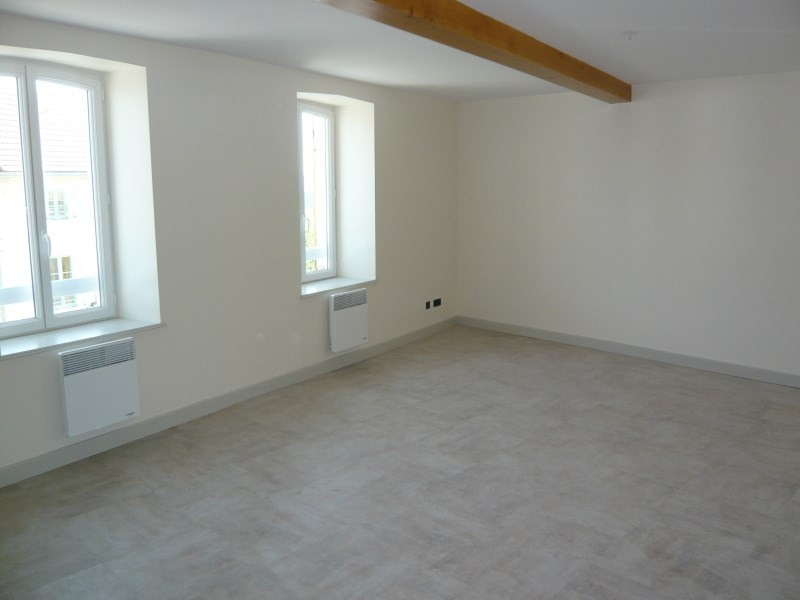 Location appartement Trept 604€ CC - Photo 1