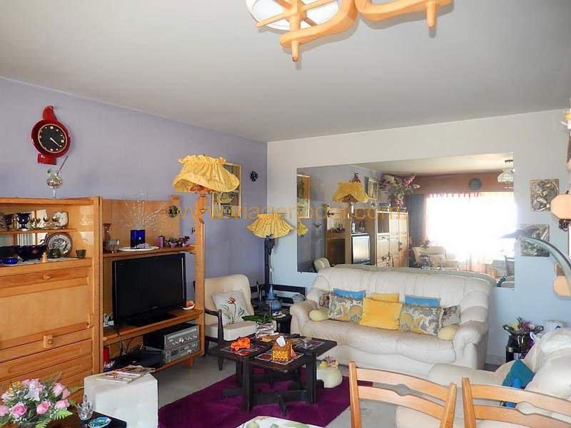 Lijfrente  appartement Roquebrune-cap-martin 130000€ - Foto 6