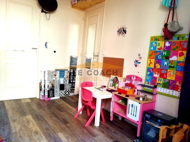 Vente appartement Montfermeil 118000€ - Photo 7