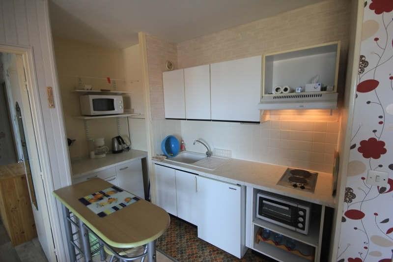 Sale apartment Villers sur mer 69800€ - Picture 5