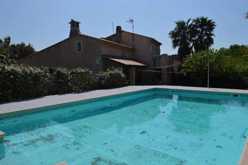 Продажa дом Roquebrune sur argens 499000€ - Фото 1