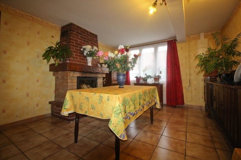 Vente maison / villa Nouvion 128000€ - Photo 5