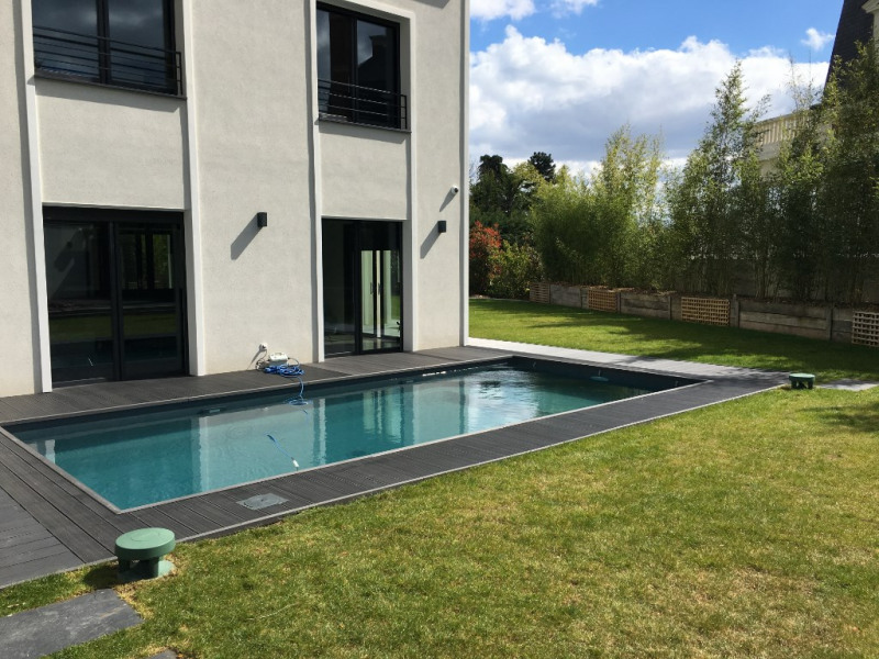 Vente de prestige maison / villa Maisons laffitte 2 450 000€ - Photo 1