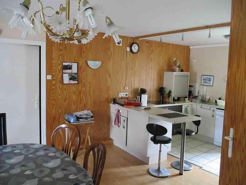 Sale house / villa St nicolas du pelem 130800€ - Picture 5