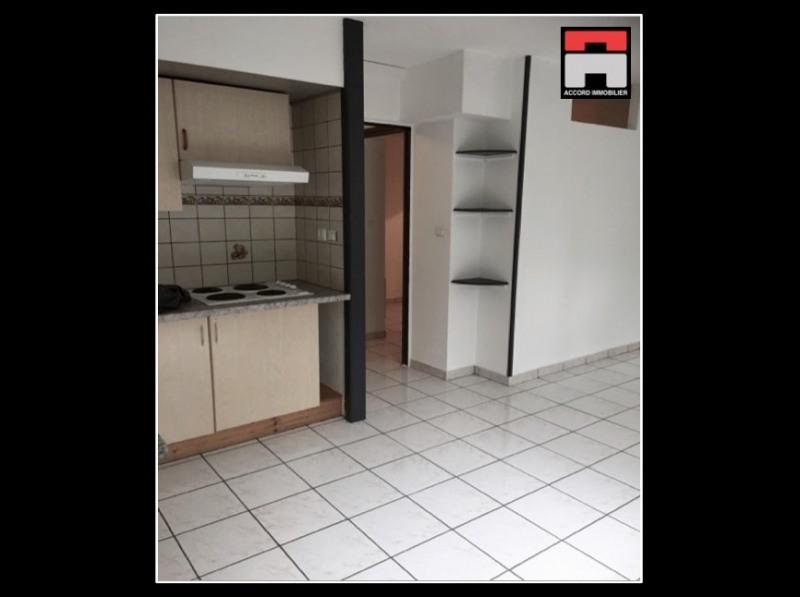 Revenda apartamento Toulouse 106000€ - Fotografia 3