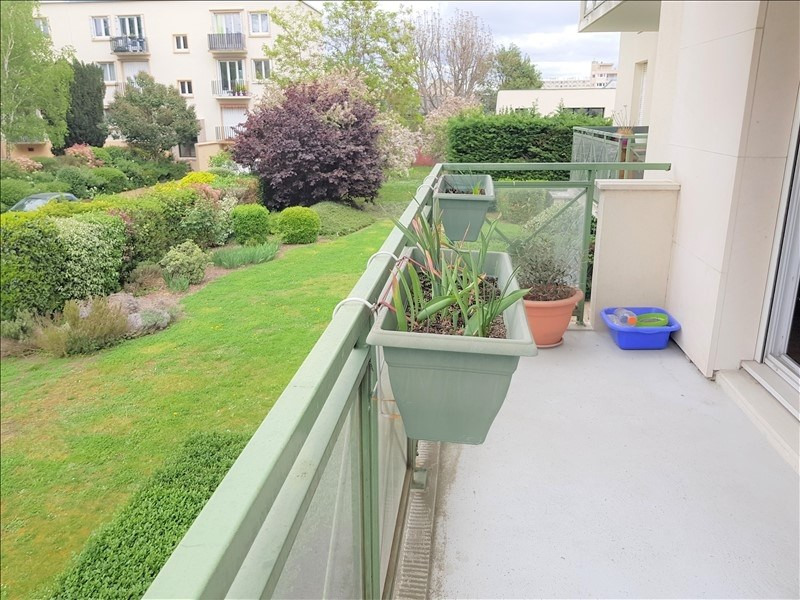 Sale apartment Châtillon 325 500€ - Picture 4