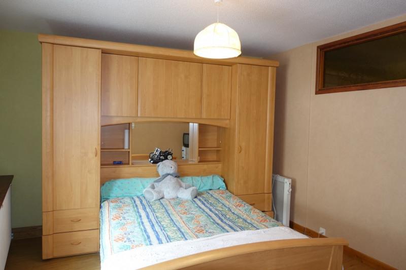 Vente appartement Morez 80000€ - Photo 6