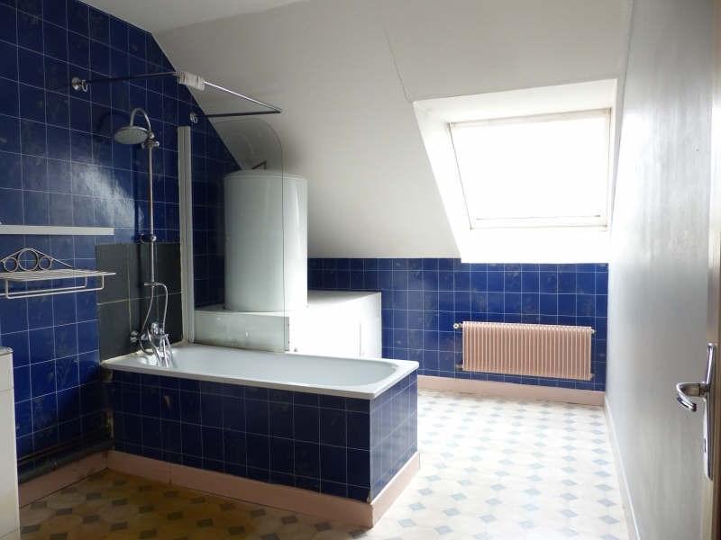 Sale house / villa Neuvy sautour 101000€ - Picture 7