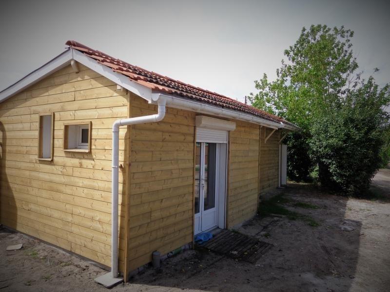 Vente maison / villa Gujan mestras 210000€ - Photo 1