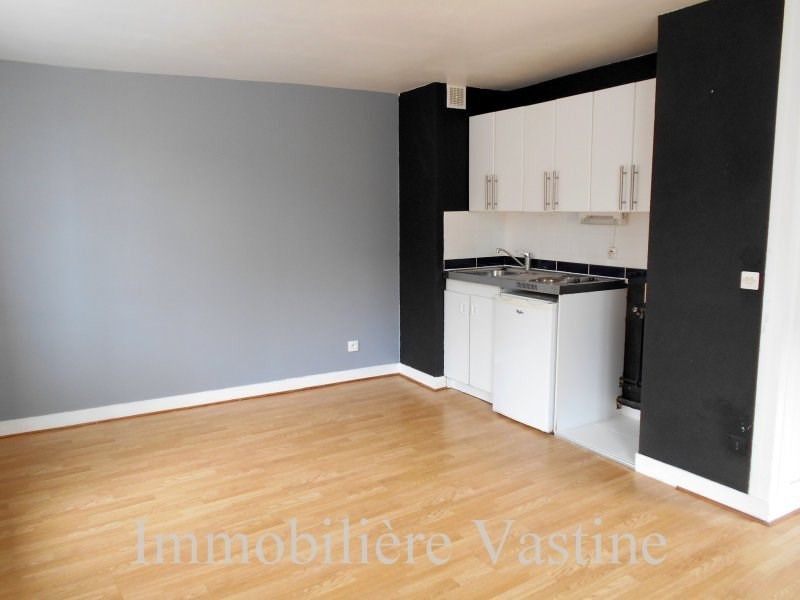 Location appartement Senlis 530€ CC - Photo 1