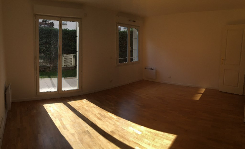 Vente appartement Montrouge 395 000€ - Photo 2