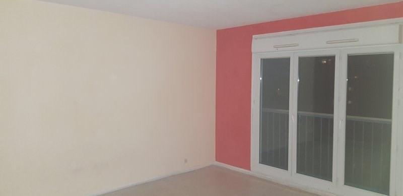 Vente appartement Vaulx en velin 79000€ - Photo 2