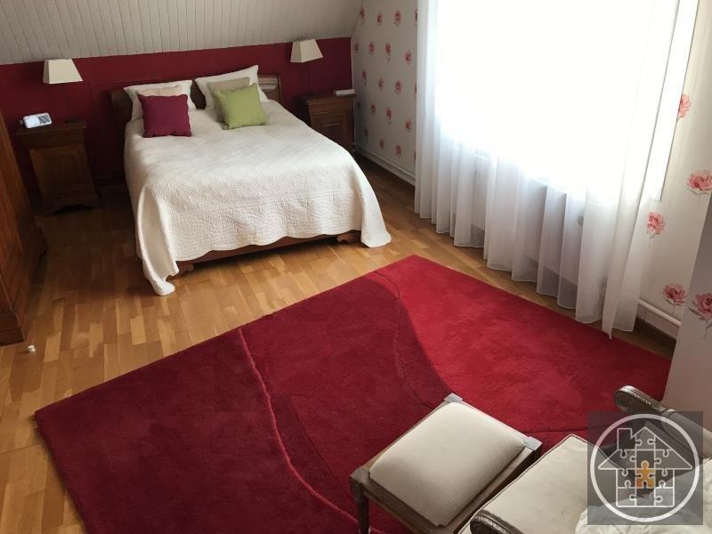 Sale house / villa Le plessis brion 219500€ - Picture 4