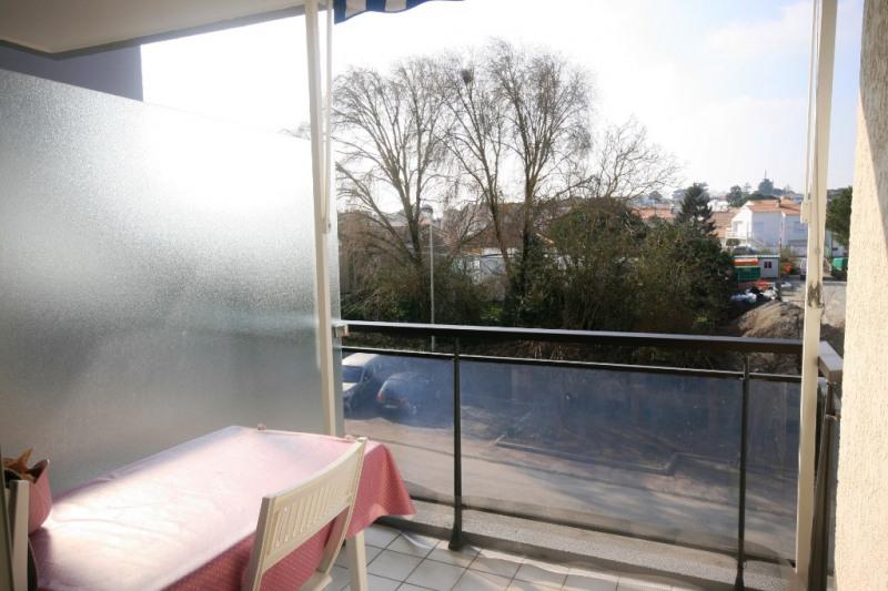 Vente appartement Saint georges de didonne 112035€ - Photo 6