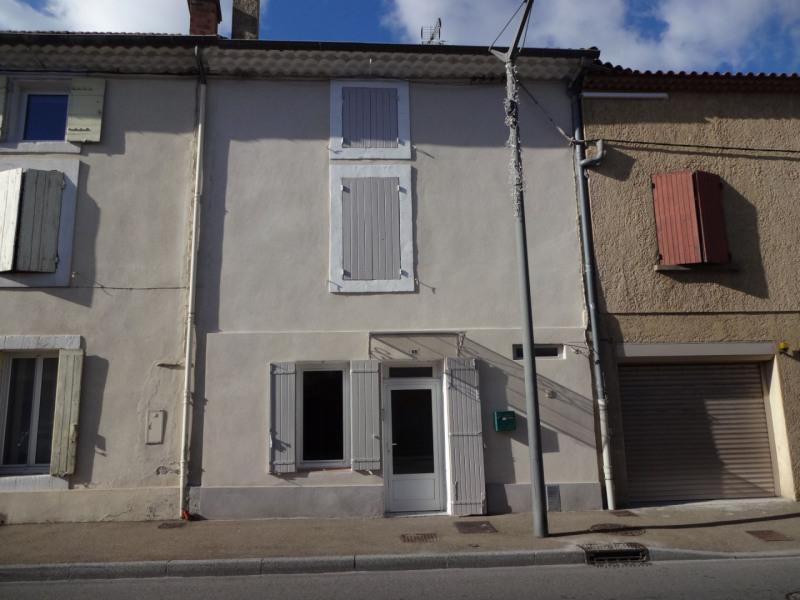 Rental apartment Sorgues 512€ CC - Picture 1