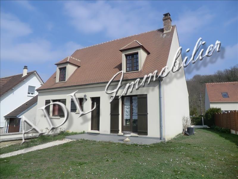 Sale house / villa Gouvieux 361000€ - Picture 6