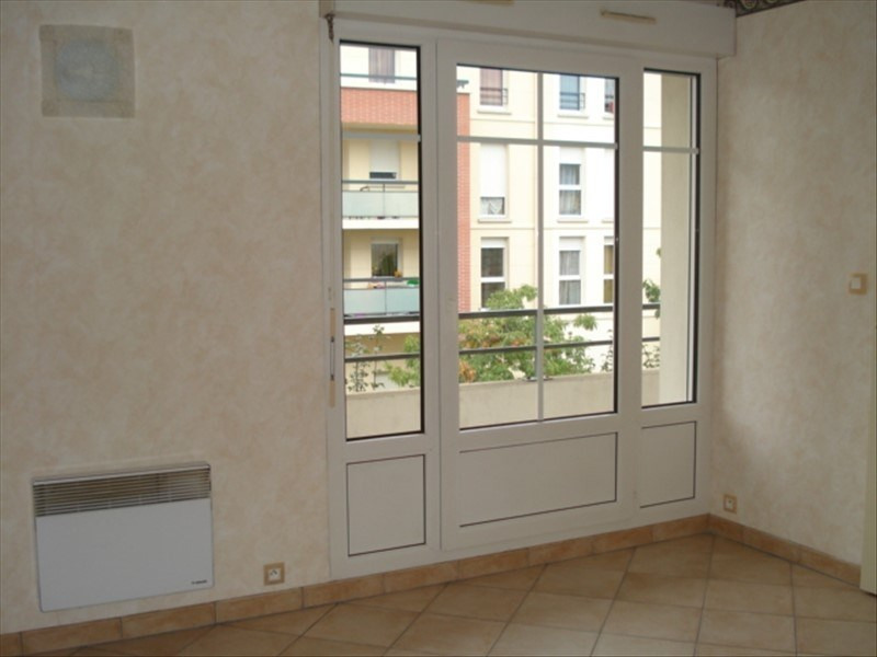 Sale apartment Carrieres sous poissy 110 000€ - Picture 4