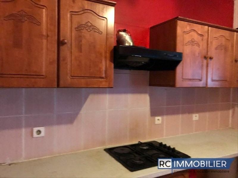 Sale house / villa La cressonniere 220000€ - Picture 2