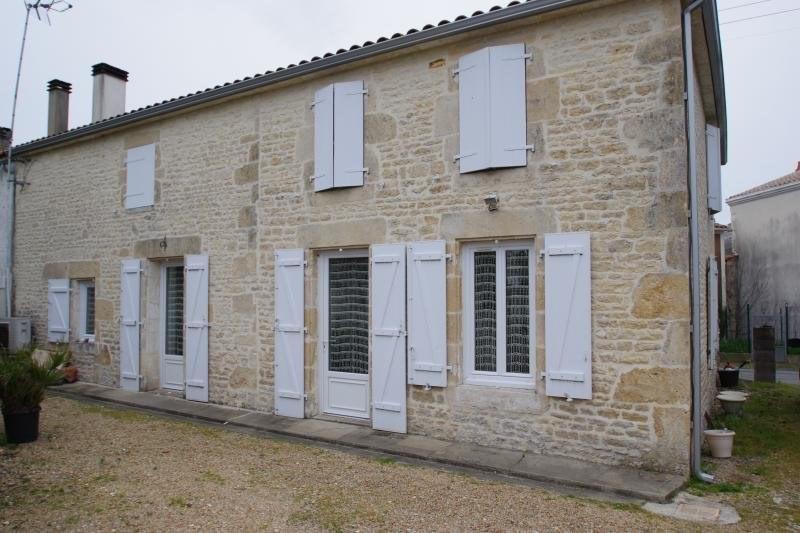Revenda casa Forges 190800€ - Fotografia 1