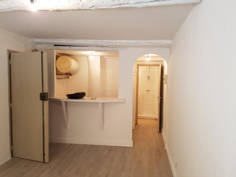 Verkauf wohnung Aix en provence 85000€ - Fotografie 1