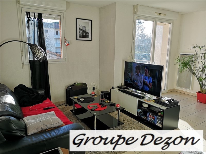 Vente appartement Montauban 66000€ - Photo 2