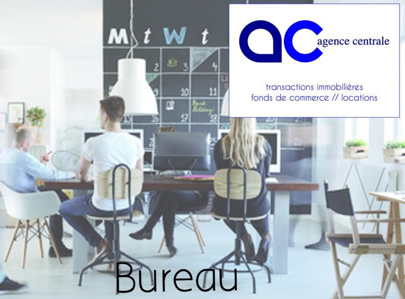 Bureau annecy