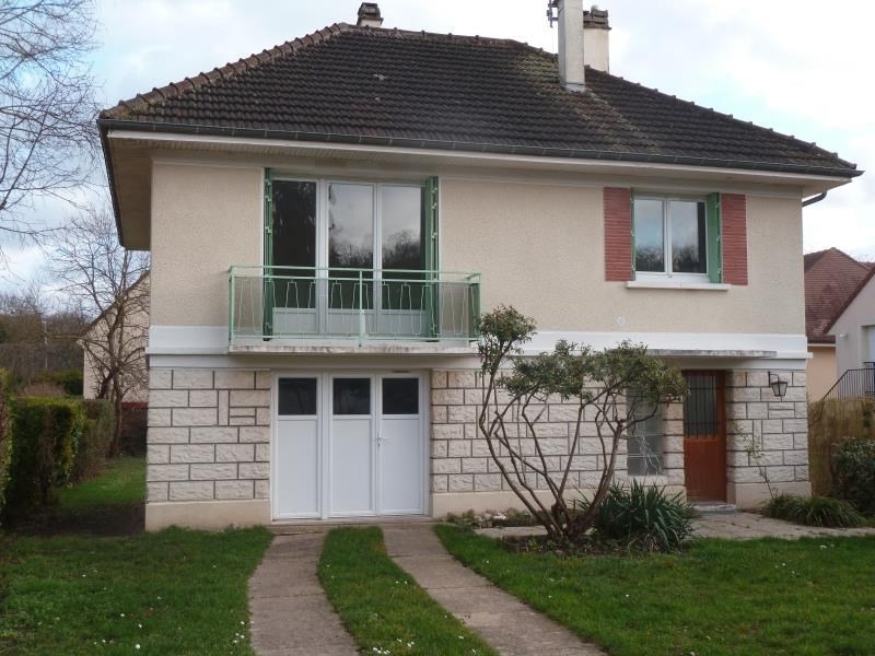 Vente maison / villa Le pecq 705000€ - Photo 1