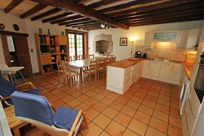 Vente maison / villa Dax 493000€ - Photo 2