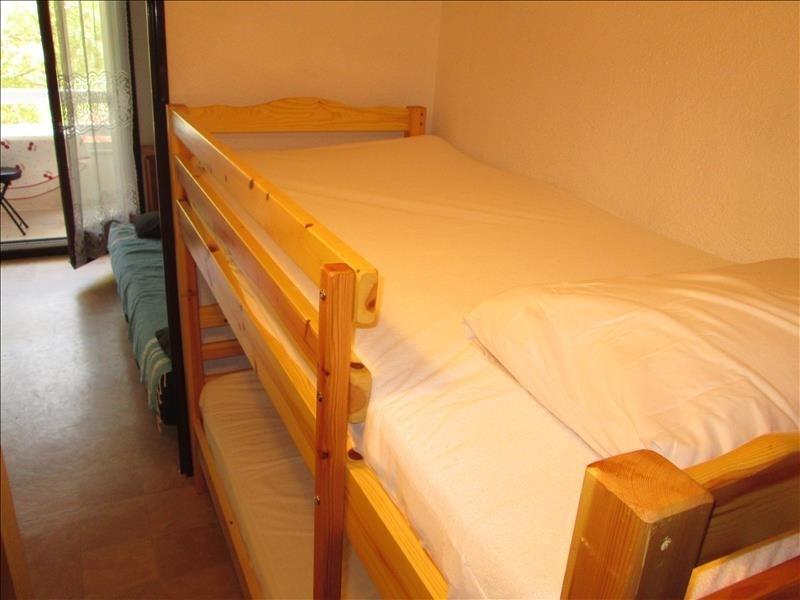 Vente appartement Sete 66000€ - Photo 5